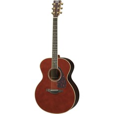 Yamaha Yamaha LJ16ARE DT  Acoustic Guitar