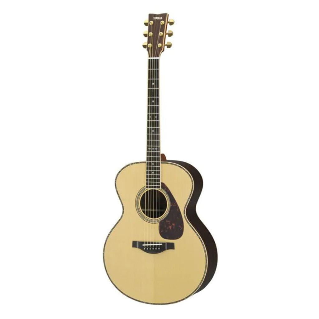 Yamaha Yamaha LJ36AREII  Acoustic Guitar