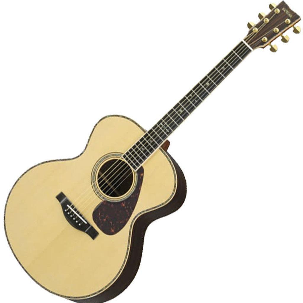 Yamaha Yamaha LJ56AREII  Acoustic Guitar