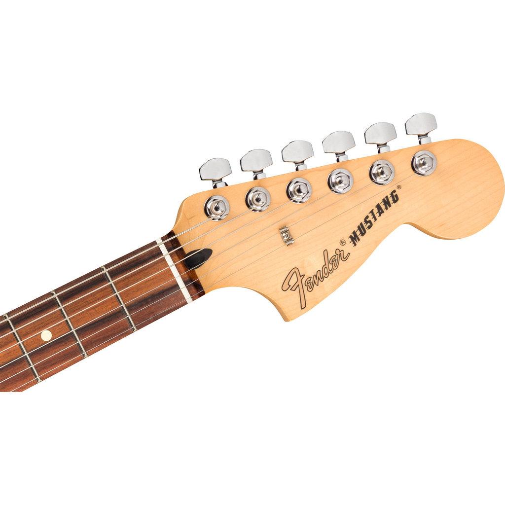 Fender Fender Player Mustang 90 - Burgundy Mist Metallic