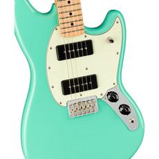 Fender Fender Player Mustang 90 - Seafoam Green
