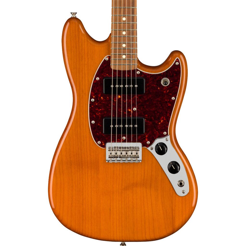 Fender Fender Player Mustang 90 - Aged Natural