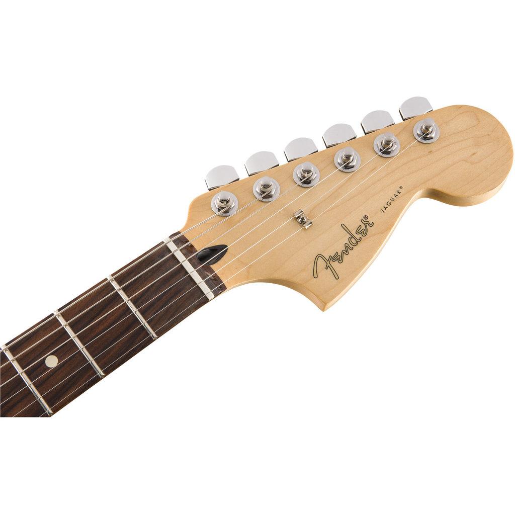 Fender Fender Player Jaguar Guitar - 3-Tone Sunburst