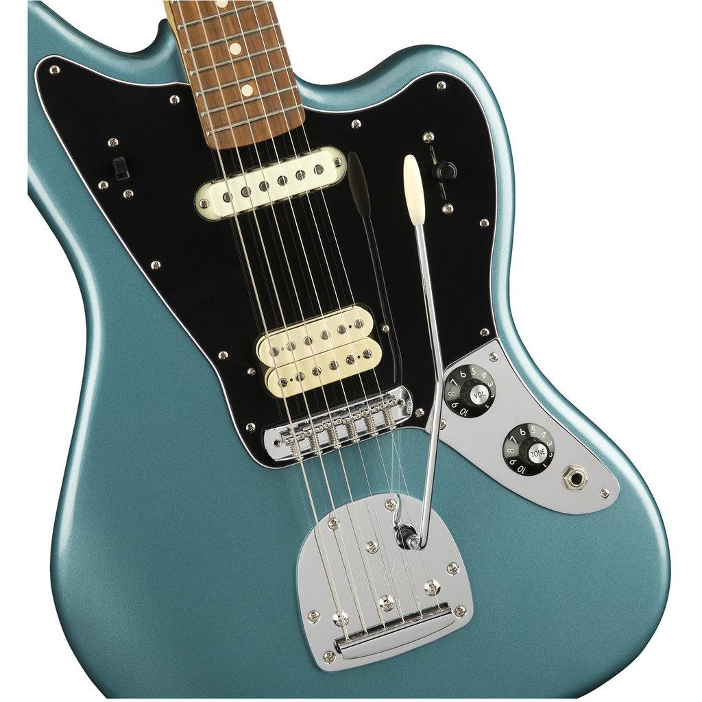 Fender Fender Player Jaguar Guitar - Tidepool