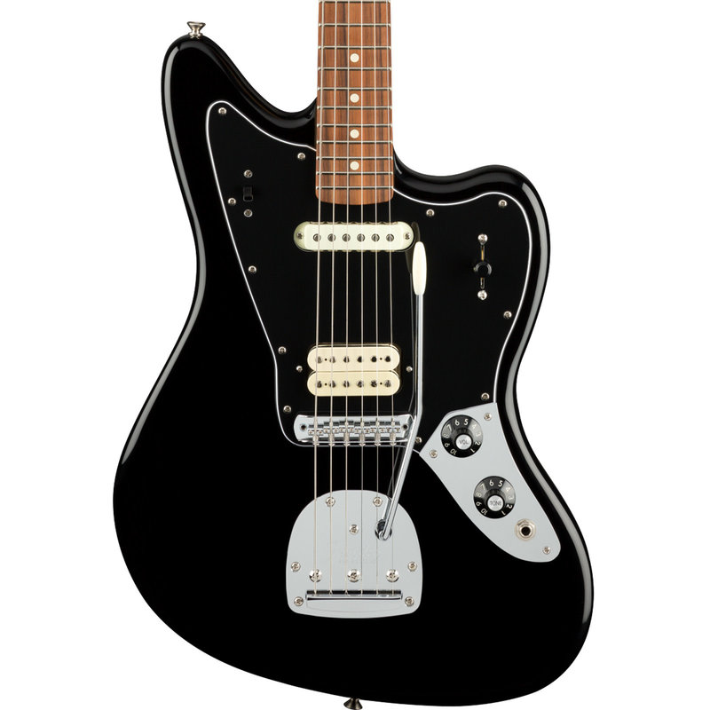 Fender Fender Player Jaguar  Guitar - Black