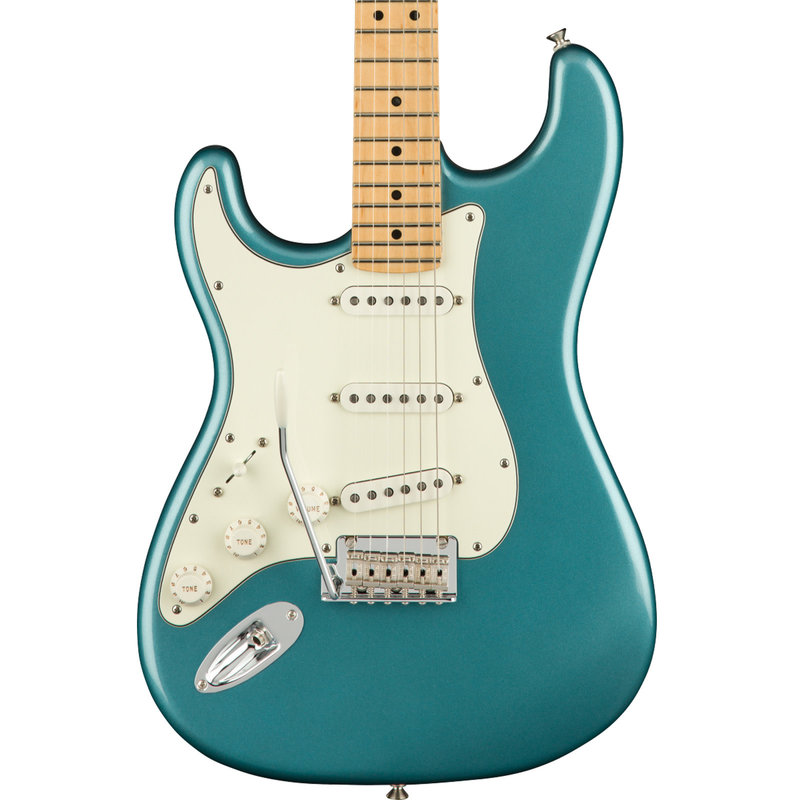Fender Fender Player Stratocaster Guitar Lefty - Tidepool