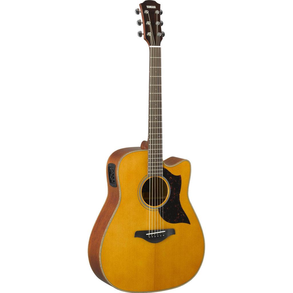 Yamaha Yamaha A1M VN Acoustic Guitar