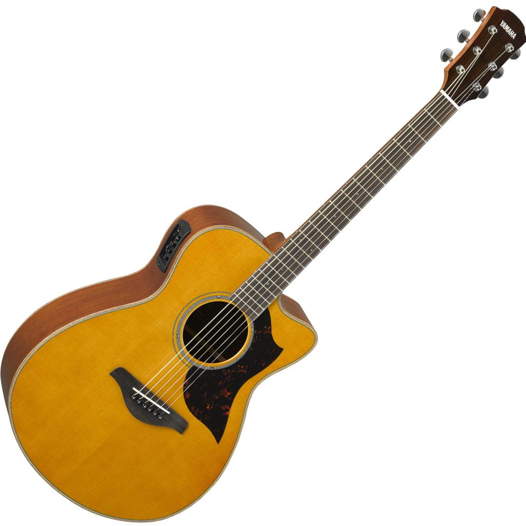 Yamaha Yamaha AC1M VN Acoustic Guitar