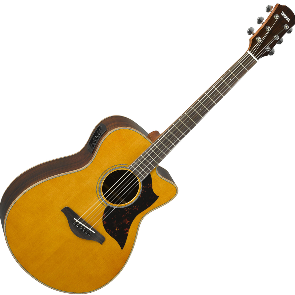 Yamaha Yamaha AC1R VN Acoustic Guitar