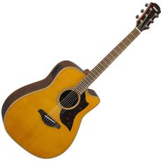 Yamaha Yamaha A1R VN Acoustic Guitar