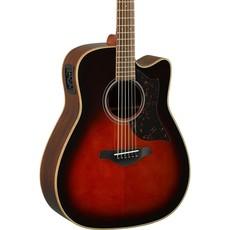 Yamaha Yamaha A1R TBS Acoustic Guitar