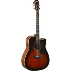 Yamaha Yamaha A3M TBS Acoustic Guitar