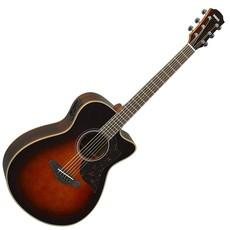Yamaha Yamaha AC3R TBS Acoustic Guitar
