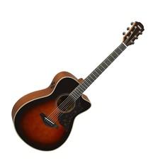 Yamaha Yamaha AC3M TBS Acoustic Guitar