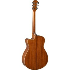 Yamaha Yamaha AC3M VN Acoustic Guitar