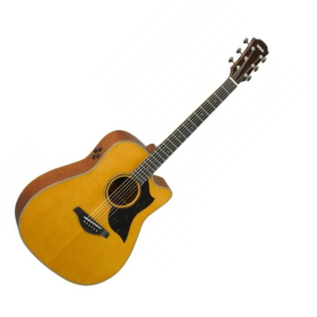 Yamaha Yamaha A5M VN Acoustic Guitar