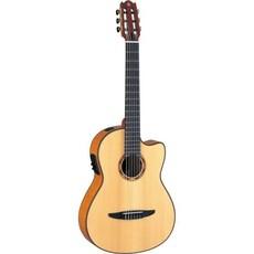 Yamaha Yamaha NCX2000FM Nylon Acoustic Guitar w/Electronics