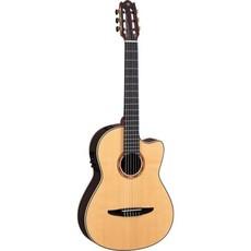 Yamaha Yamaha NCX2000R Nylon Acoustic Guitar w/Electronics
