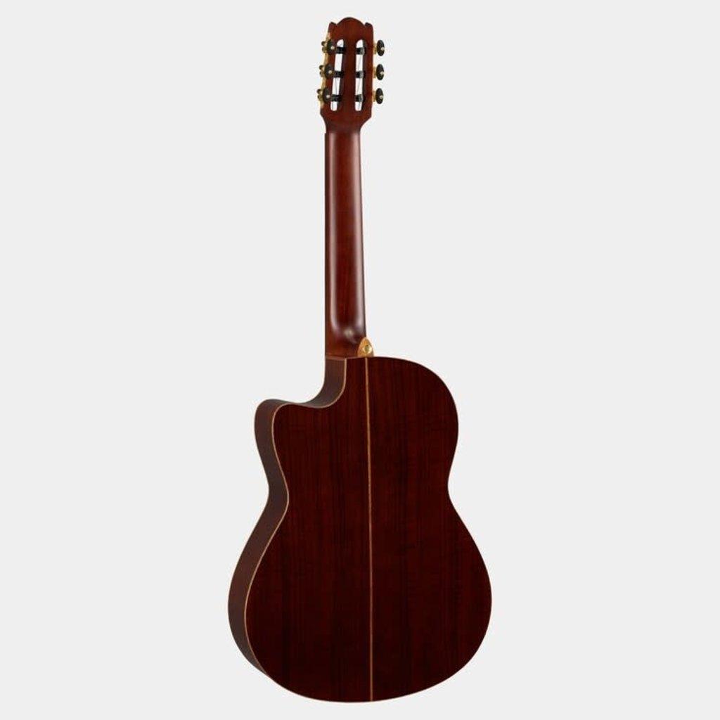 Yamaha Yamaha NCX3C Nylon Acoustic Guitar w/Electronics