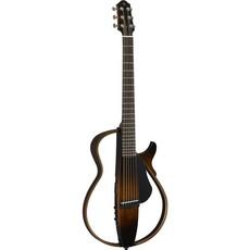 Yamaha Yamaha SLG200S Acoustic Silent Guitar TBS