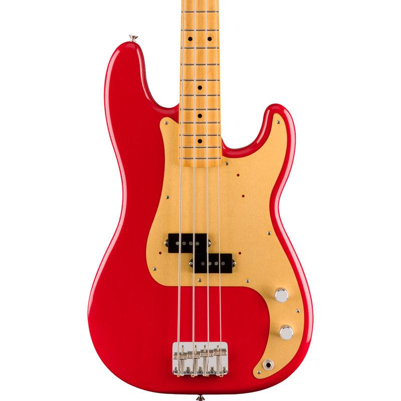 Fender Fender Vintera '50s Precision Bass - Dakota Red