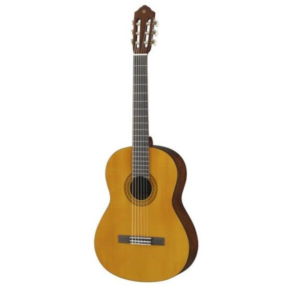 Yamaha Yamaha C40 Classical Guitar