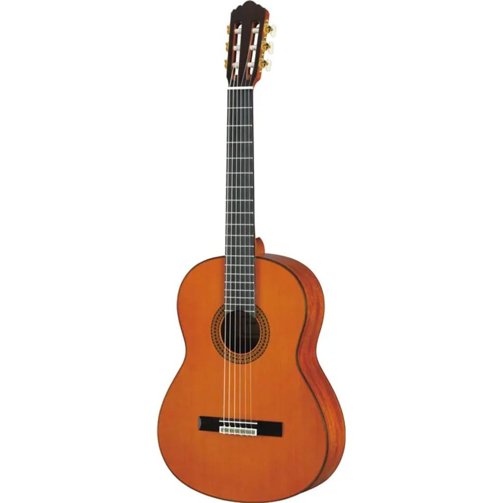 Yamaha Yamaha GC12C Classical Guitar