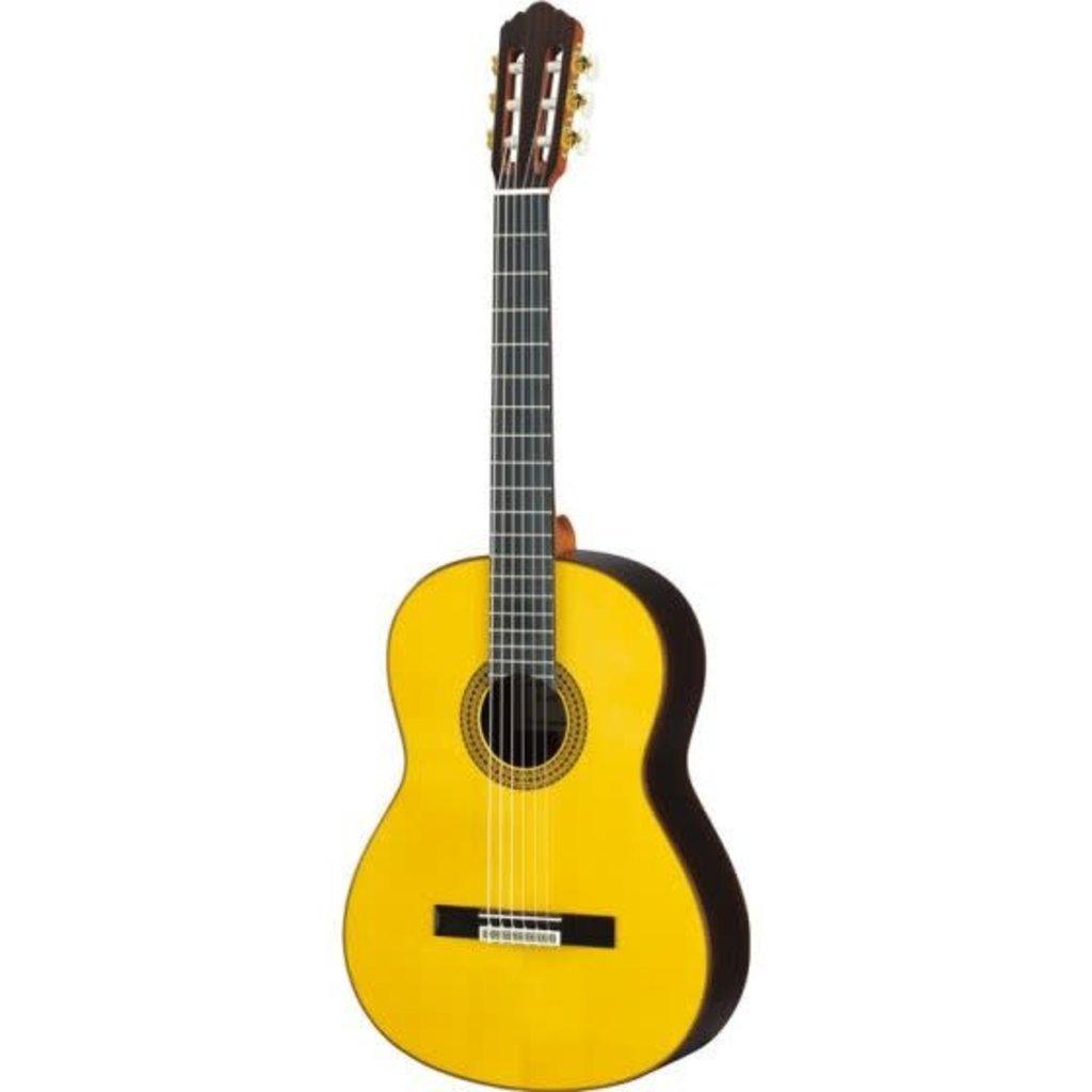 Yamaha Yamaha GC22S Classical Guitar
