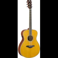 Yamaha Yamaha FSTA VT TransAcoustic  Concert Body Guitar