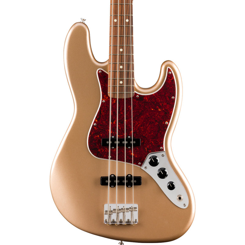 Fender Fender Vintera '60s Jazz Bass - Firemist Gold