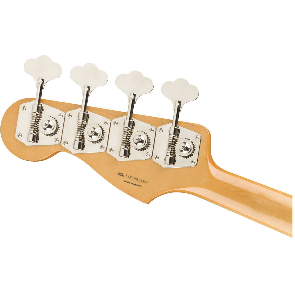 Fender Fender Vintera '60s Jazz Bass - Daphne Blue