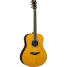 Yamaha Yamaha LLTA  VT TransAcoustic Guitar Vintage Tint