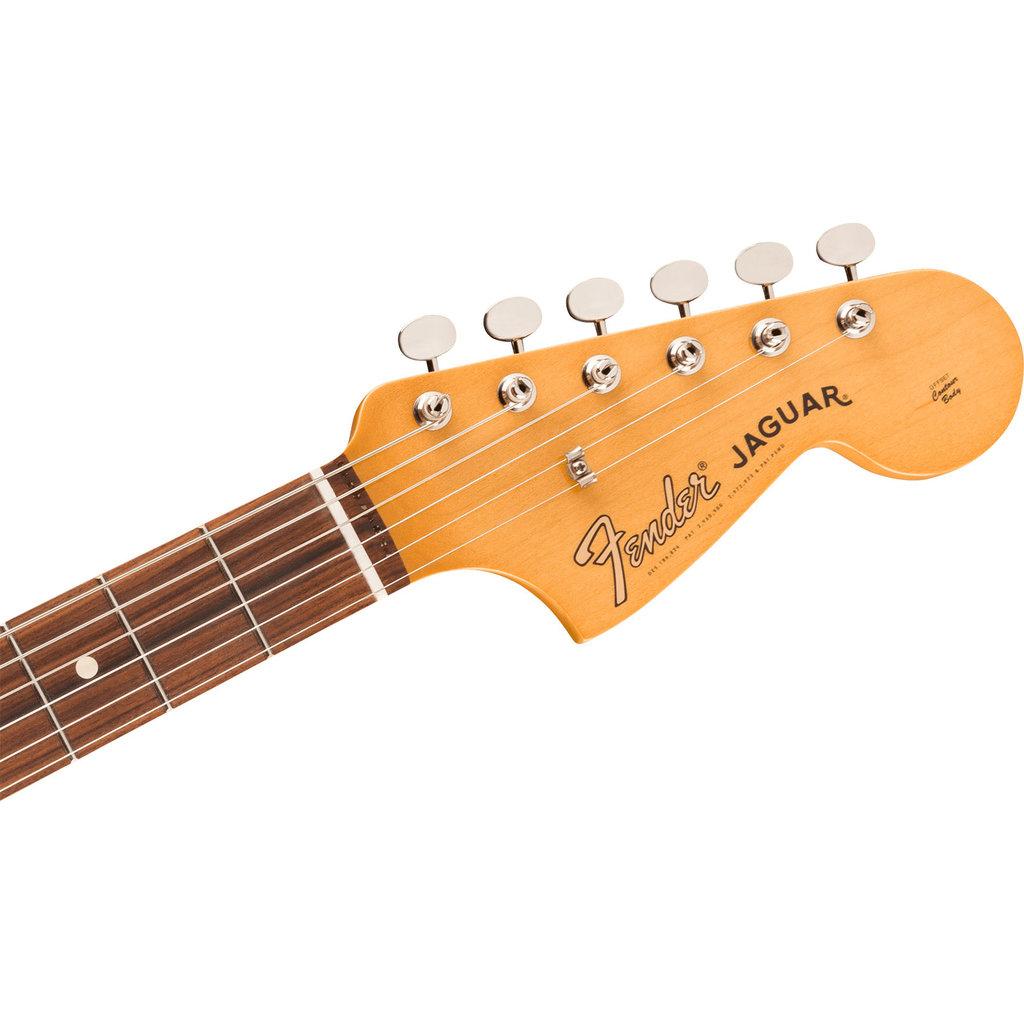 Fender Fender Vintera '60s Jaguar Guitar - 3-Color Sunburst