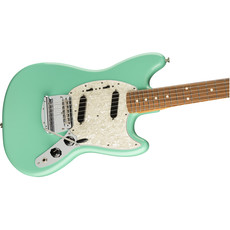 Fender Fender Vintera '60s Mustang Guitar - Seafoam Green
