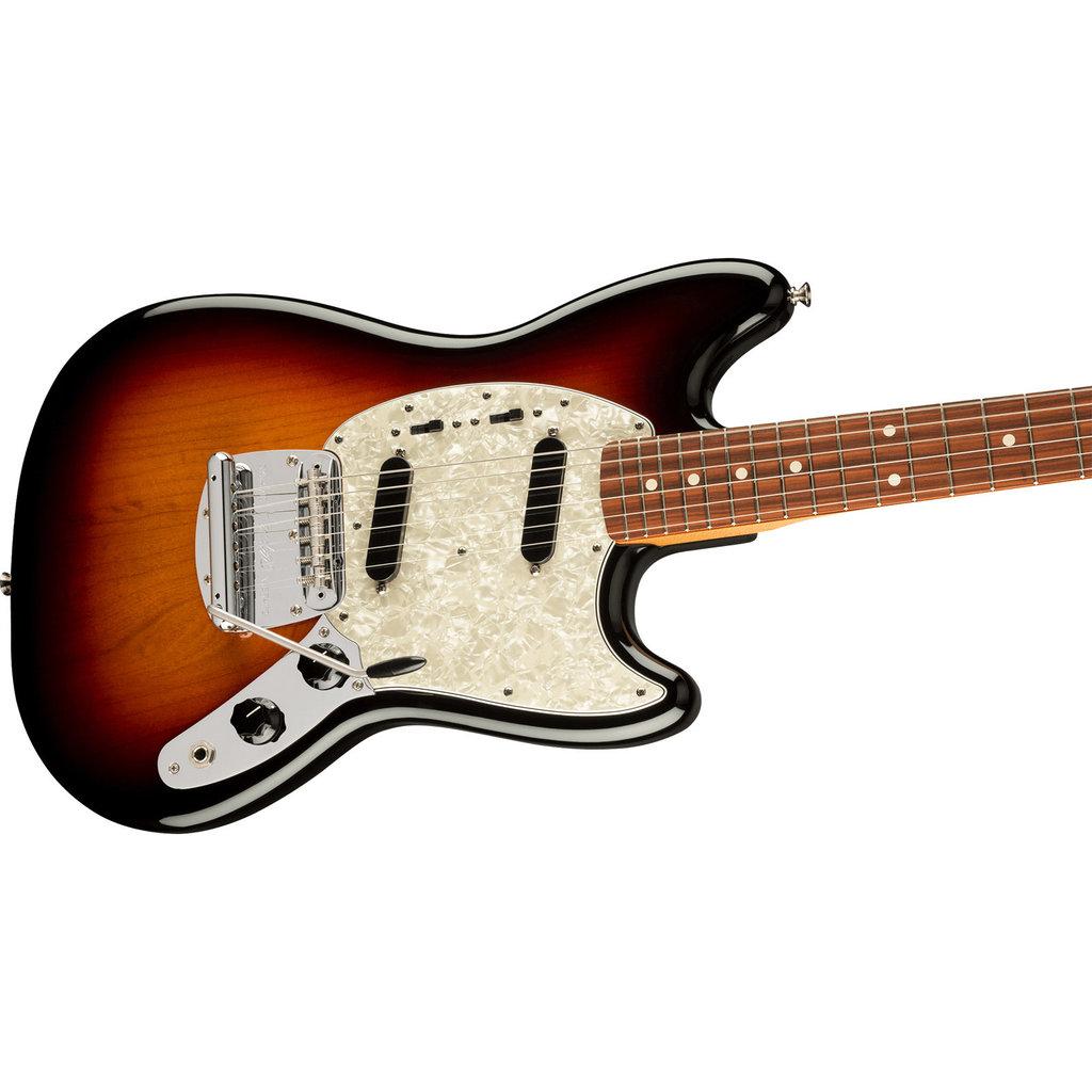 Fender Fender Vintera '60s Mustang Guitar - 3-Color Sunburst