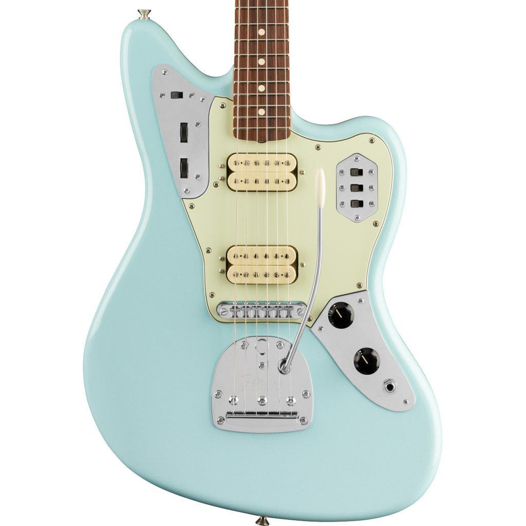 Fender Fender Vintera '60s Jaguar Modified HH - Sonic Blue