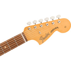 Fender Fender Vintera '60s Jaguar Modified HH - Surf Green