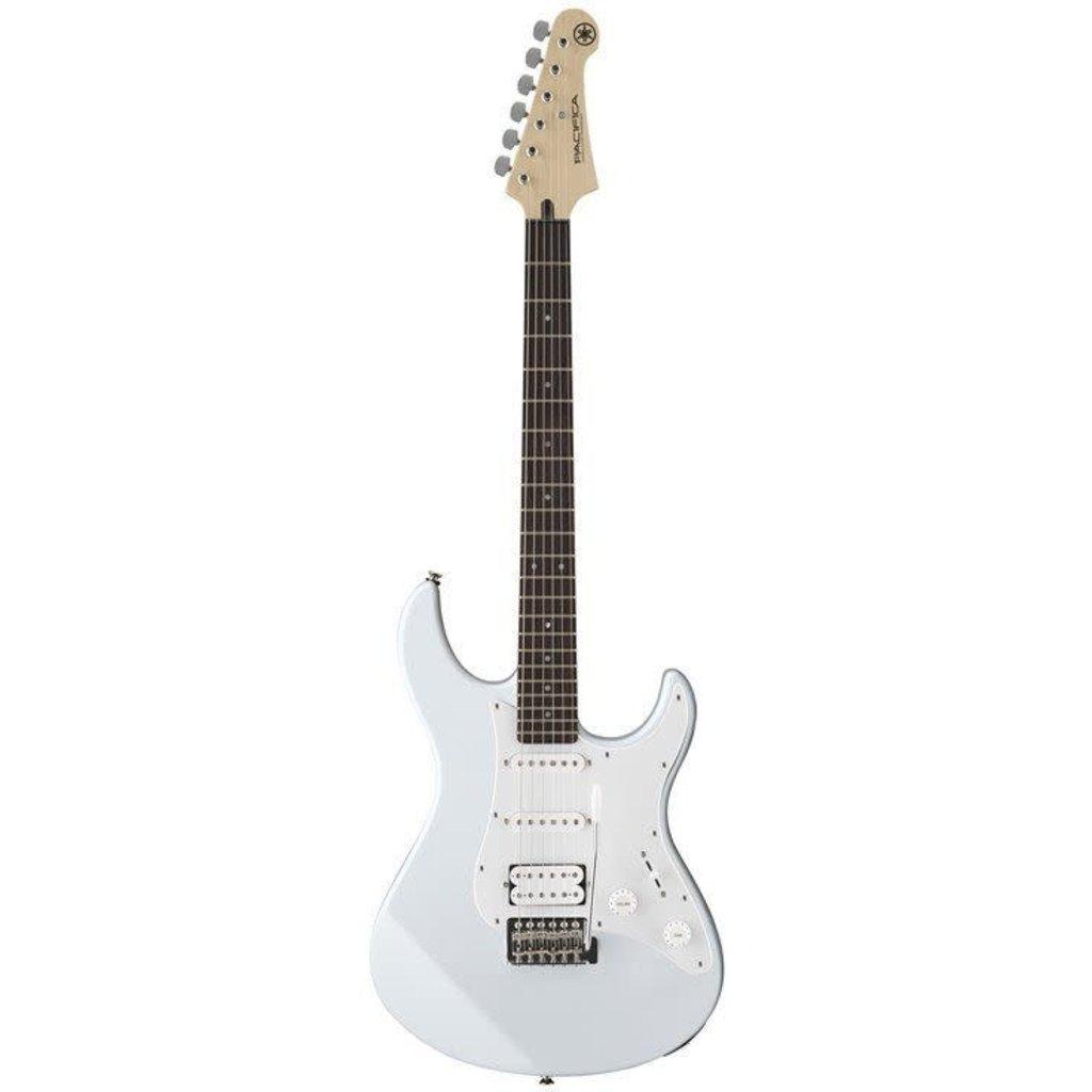 Yamaha Yamaha PAC012 WH Pacifica Electric Guitar White