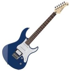 Yamaha Yamaha PAC112V UTB Pacifica Electric Guitar United Blue