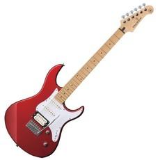 Yamaha Yamaha PAC112VM RM Pacifica Electric Guitar Red Metallic