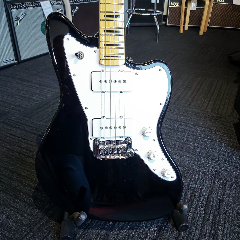 Consignment G&L Tribute Series Doheny w/Fender Gig Bag- Black