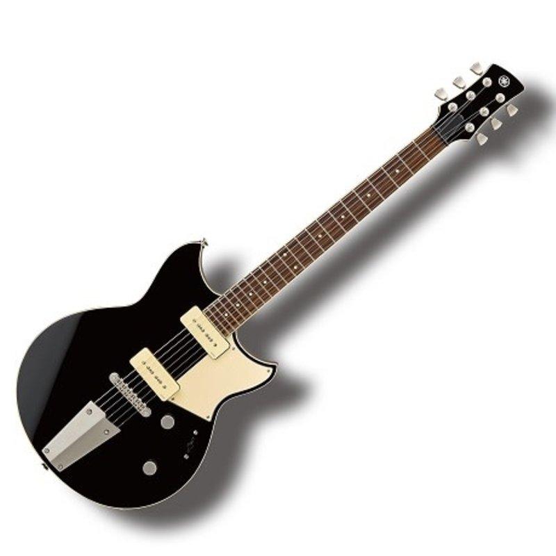 Yamaha Yamaha RS502T BL Revstar Electric Guitar BLACK
