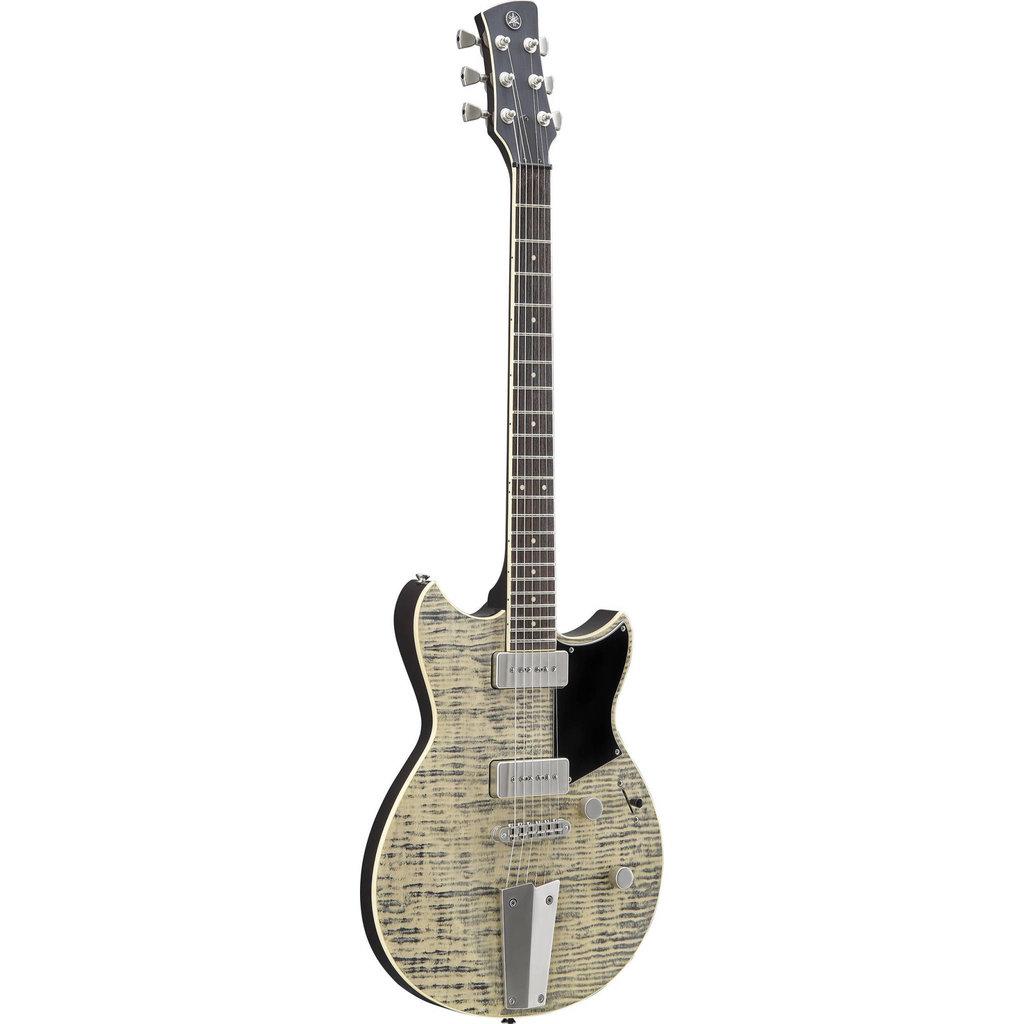 Yamaha Yamaha RS502TFMX VAGR Revstar Electric Guitar ASH GRAY