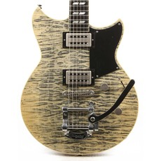 Yamaha Yamaha RS720B  AGR Revstar Electric Guitar ASG GRAY
