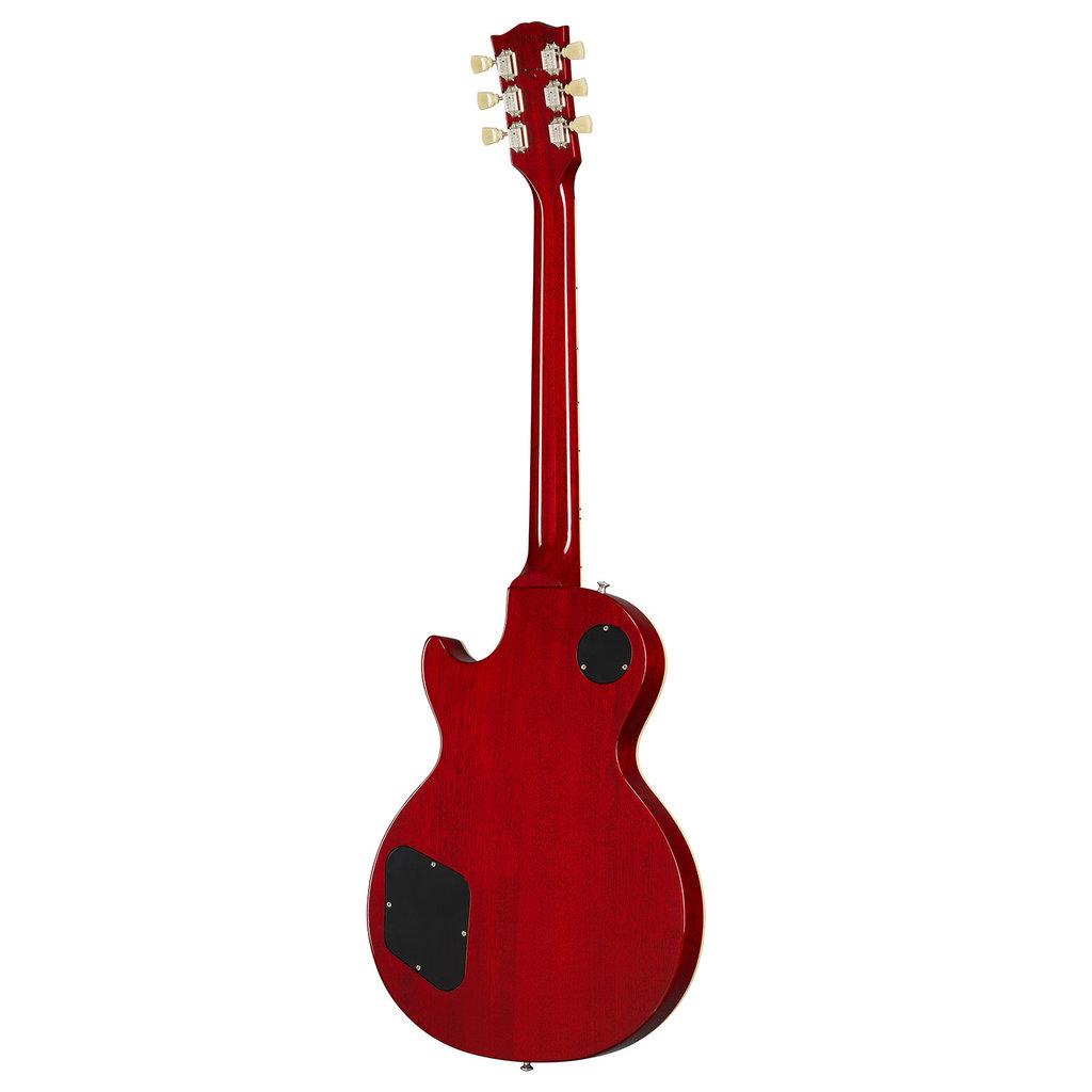 Gibson Gibson Les Paul 70s Deluxe - Cherry Sunburst