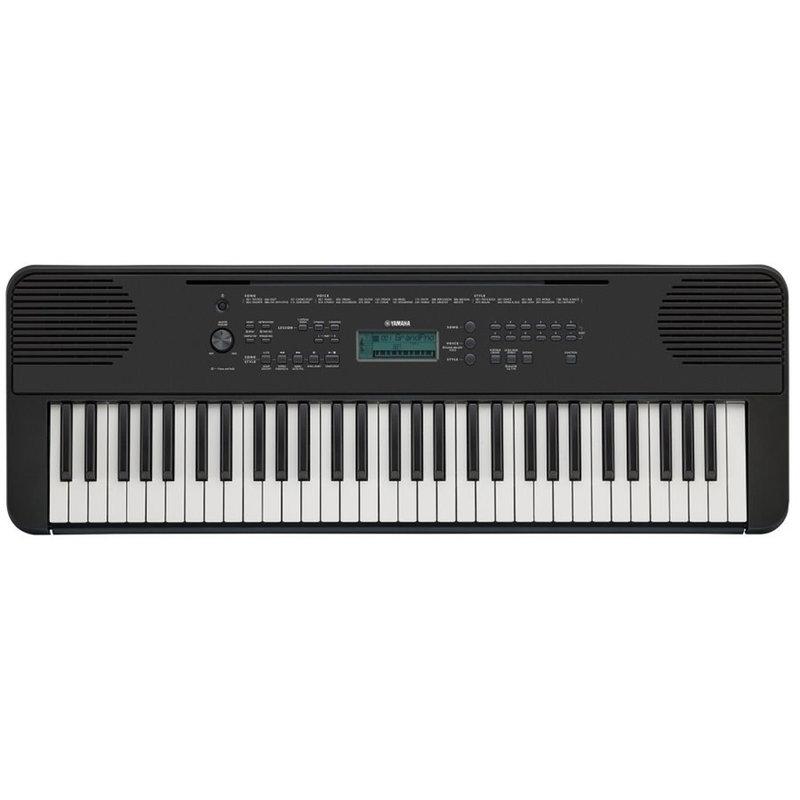 Yamaha Yamaha PSR E360 B Black Keyboard