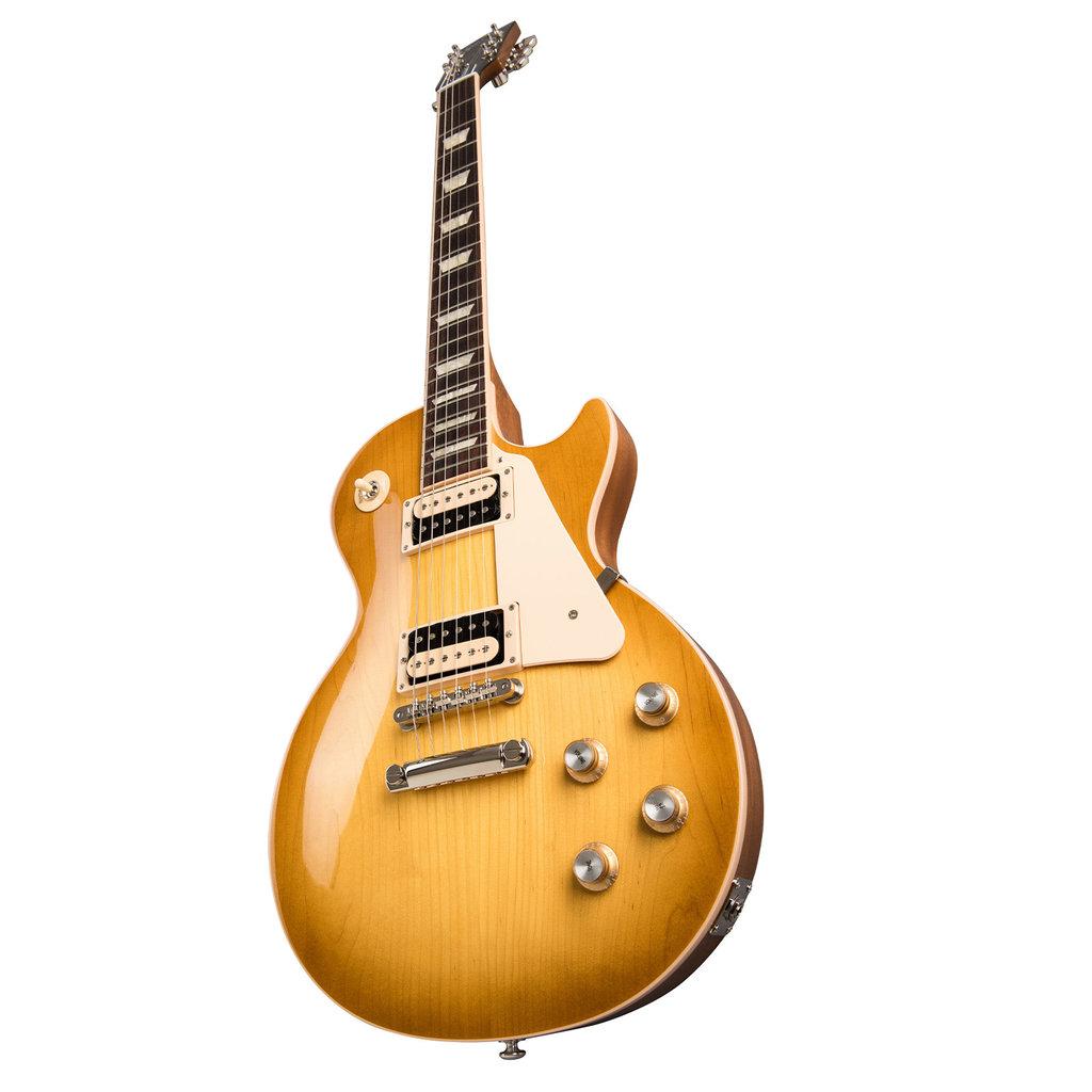 Gibson Gibson Les Paul Classic - Honeyburst