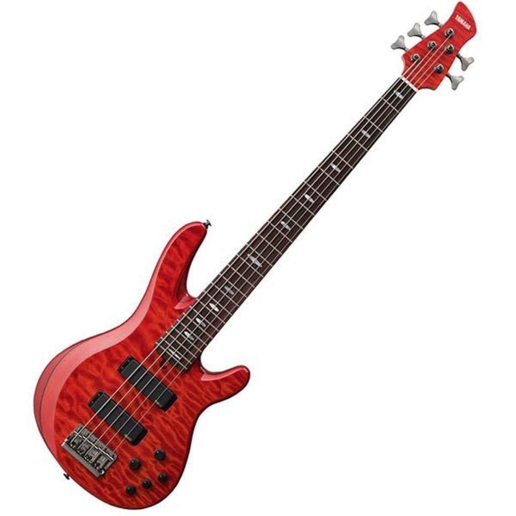 Yamaha Yamaha TRB1005J CB Electric Bass