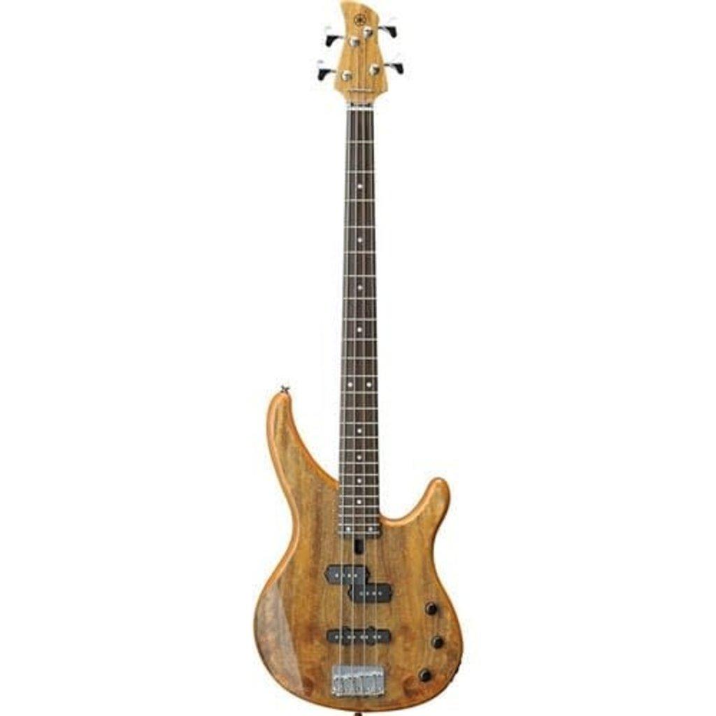 Yamaha Yamaha TRBX174EW NT Electric Bass
