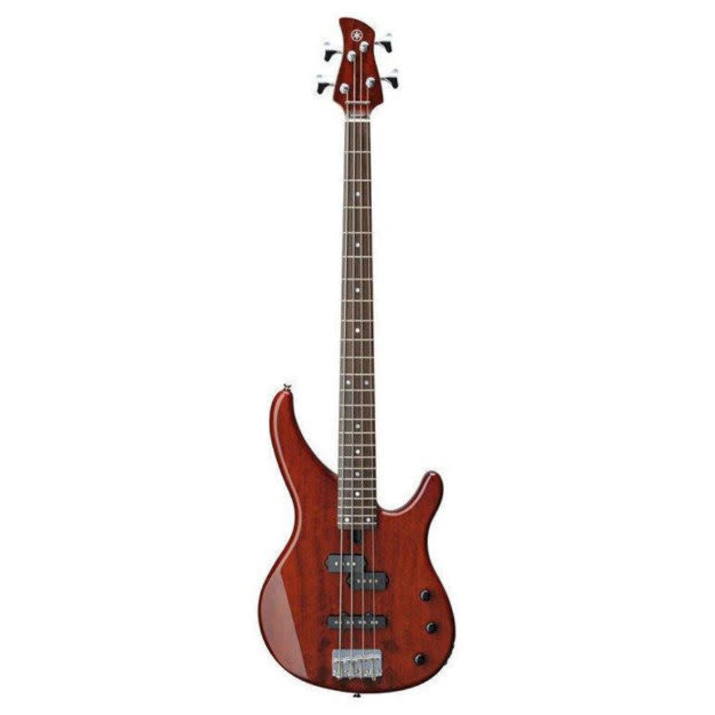 Yamaha Yamaha TRBX174EW RB  Electric Bass